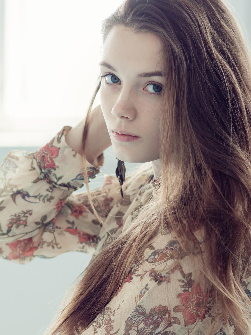 Marina Ershova