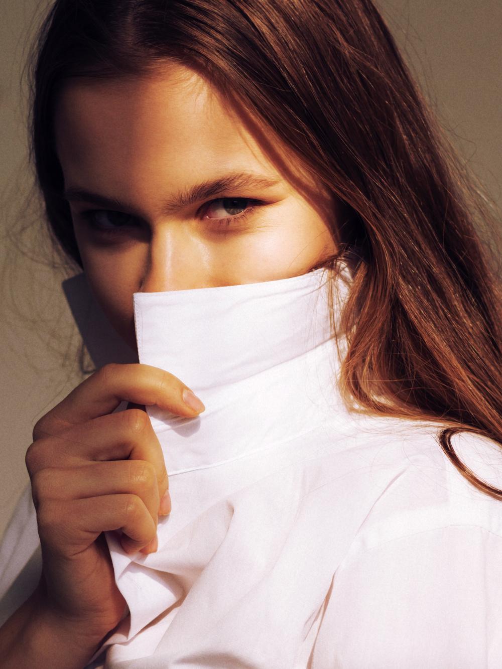 Anastasiya Adusheva