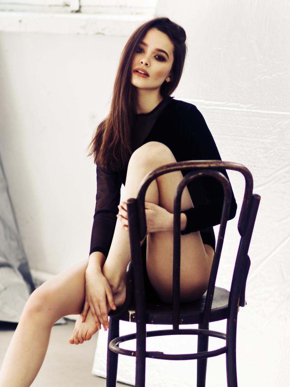 Liza Ganenko