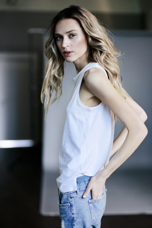 Anna Selifonova