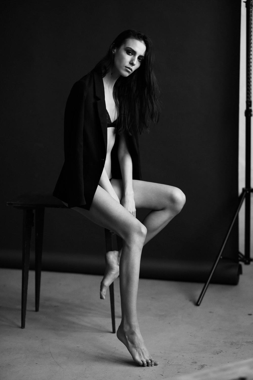 Anastasiya Alexeeva