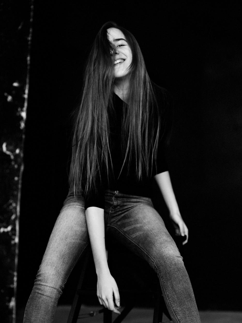 Eva Yalkovskaya