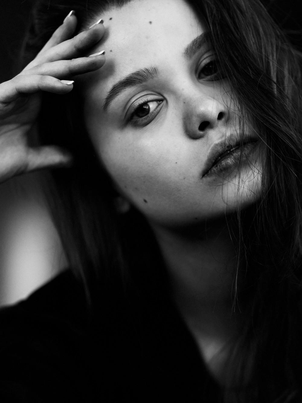Lisa Ganenko 2