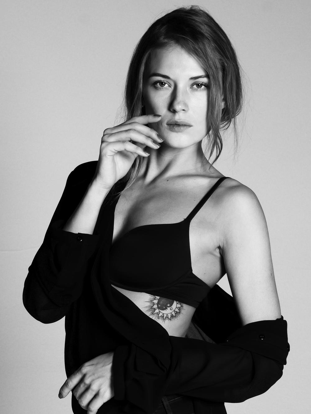 Dariya Mashanova