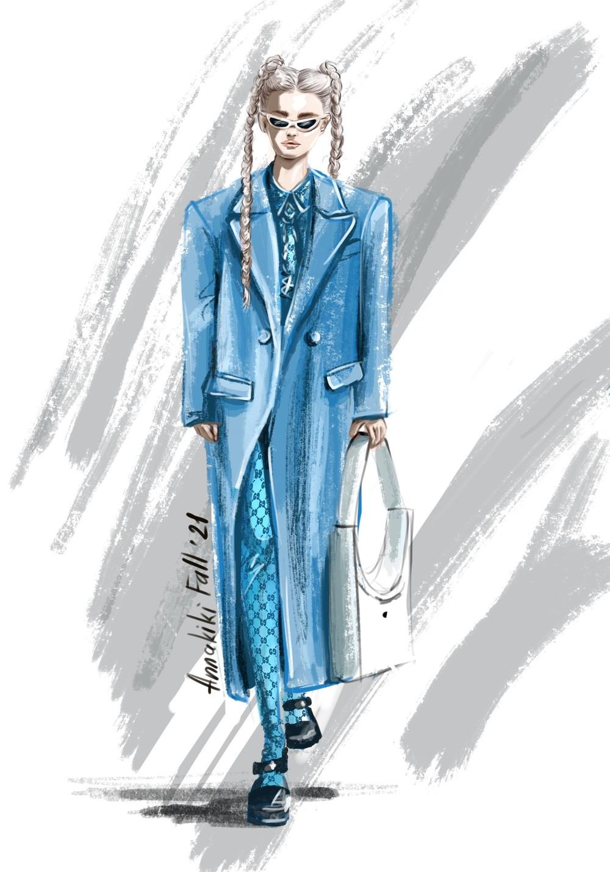 Fashion report / Runway