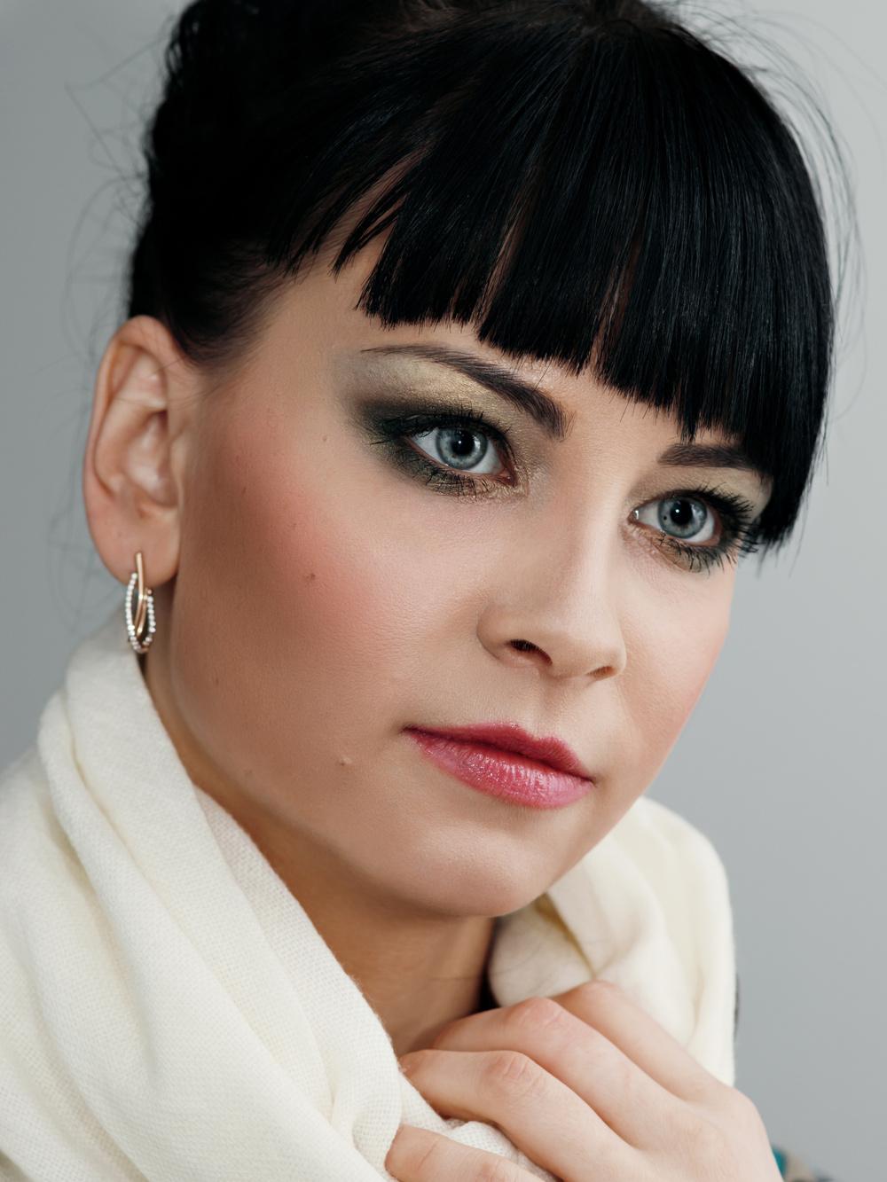 RU.MODEL management Make-up Studio