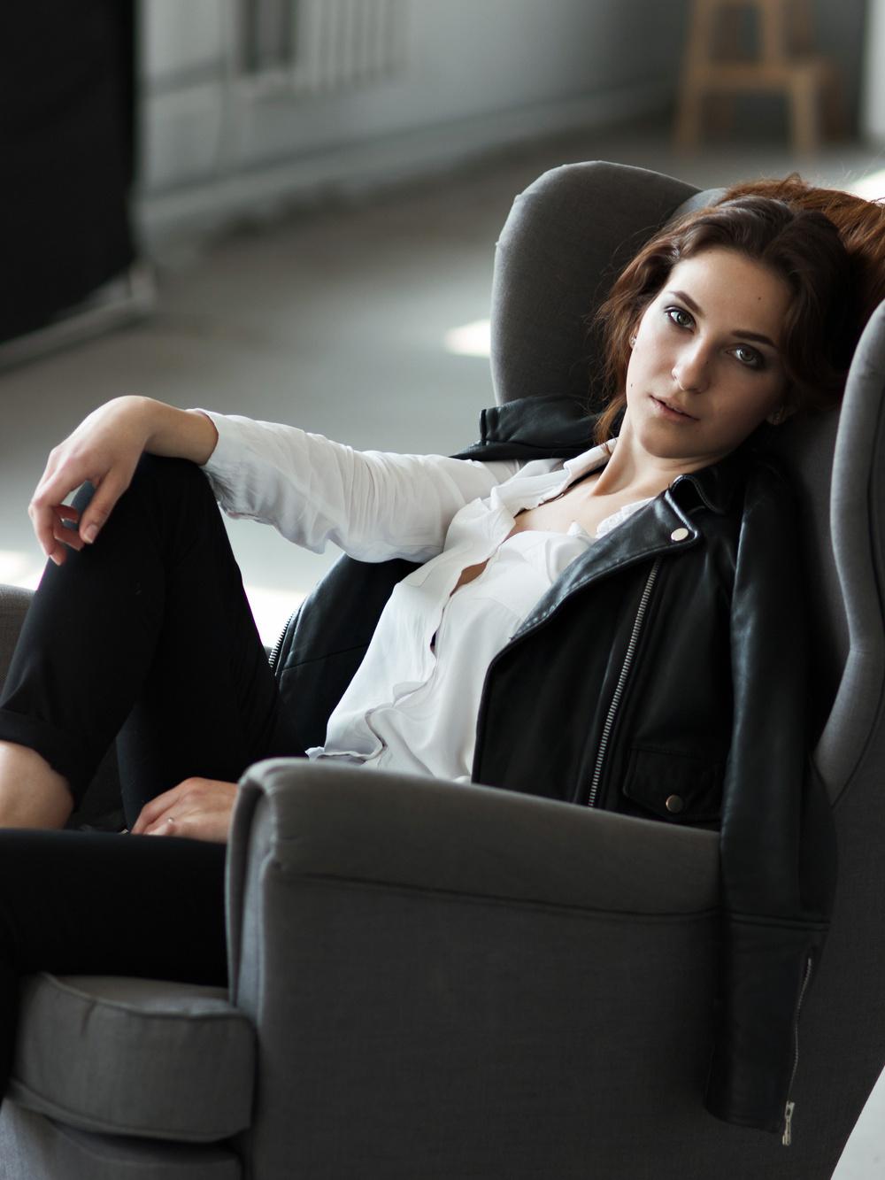 Dariya Peshkova