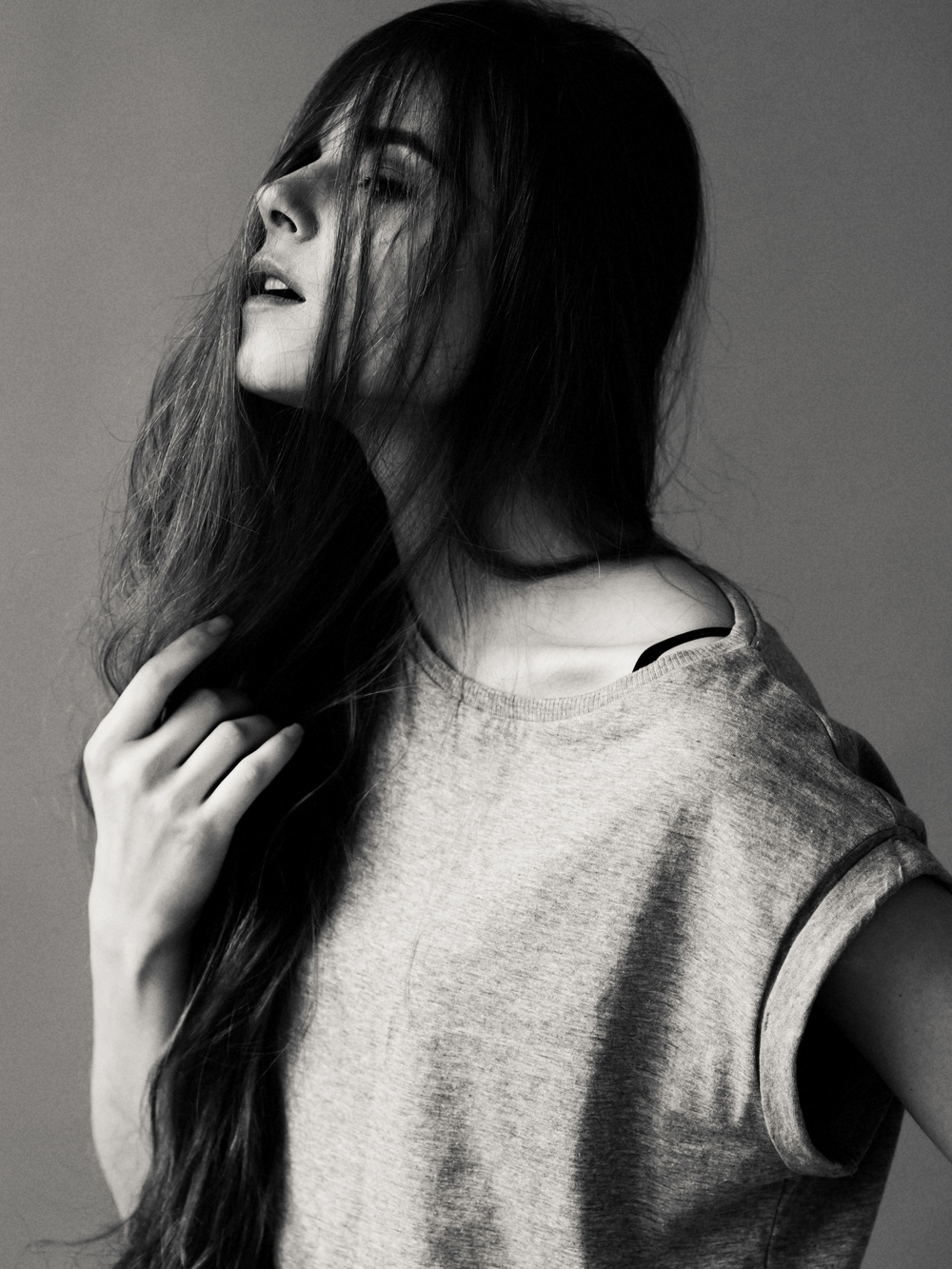 Alina Stanikevich for RU.MODELmanagement