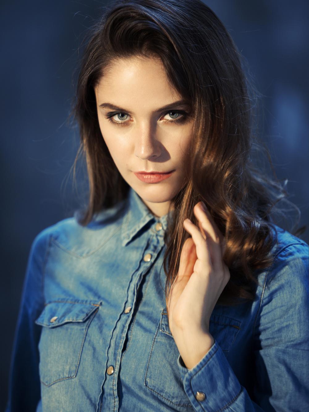 Elena Moseikina