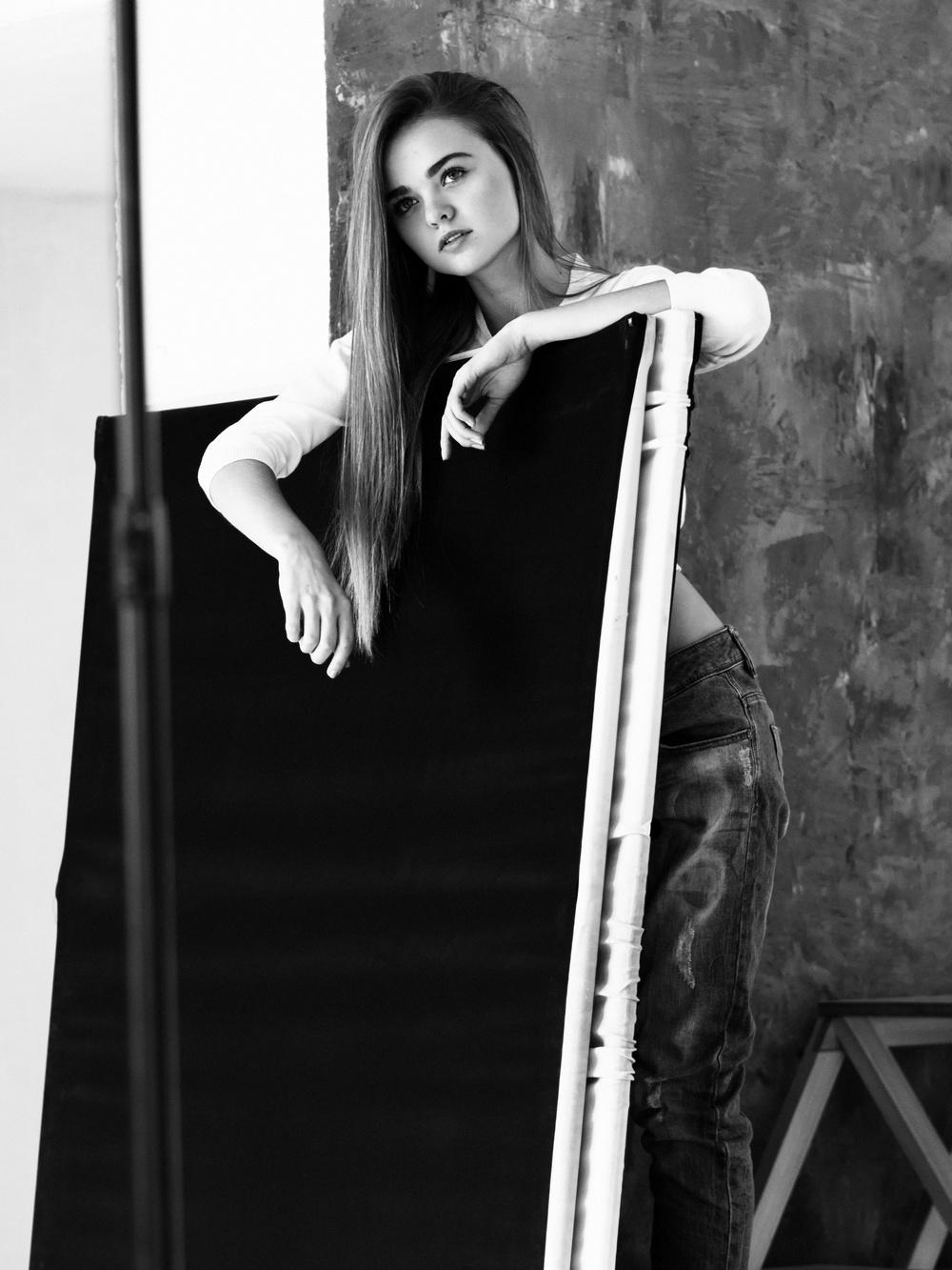 Tonya Ginevskaya