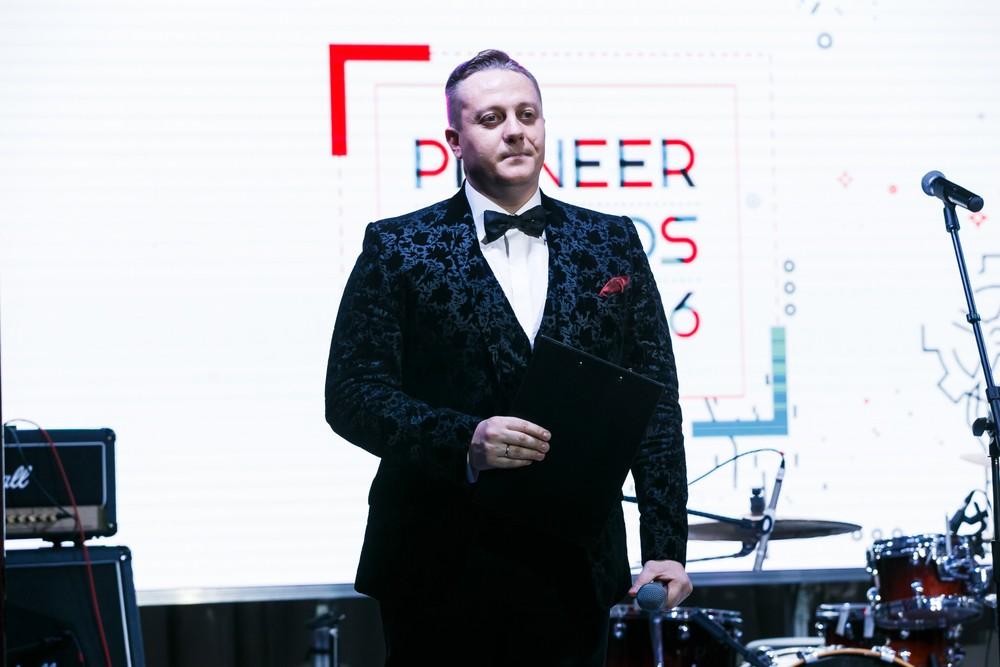 ПРЕМИЯ PIONEER AWARDS