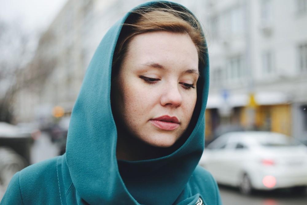 Таня: прогулка и кафе
