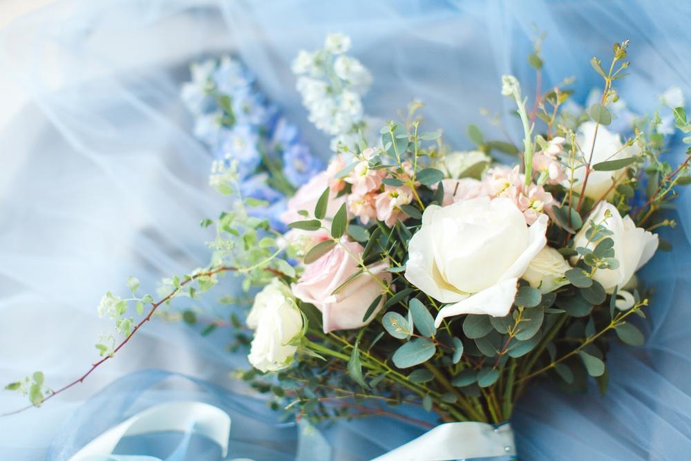 INSPIRATION | SPRING BRIDES