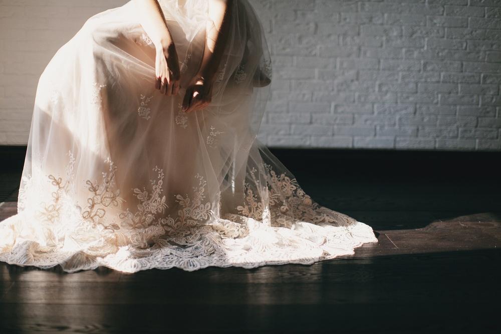 ЛИЧНОЕ | BEAUTIFUL WHITE