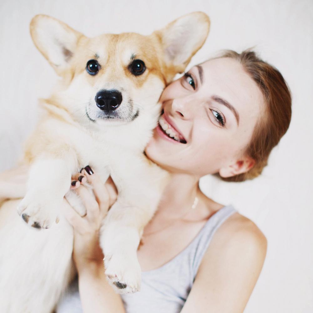 ЛИЧНОЕ | ME AND SHELDON