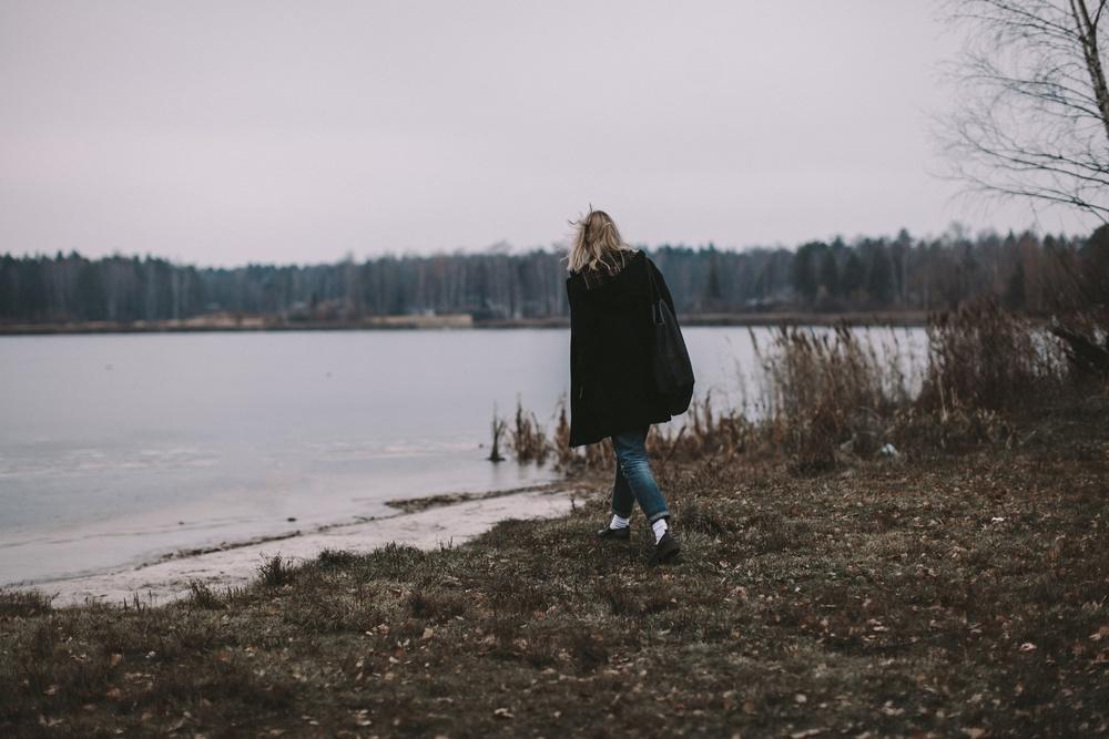 ЛИЧНОЕ | KEEP YOURSELF COLD
