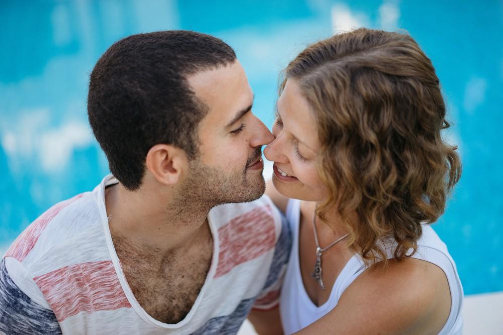 Антонио и Ксения