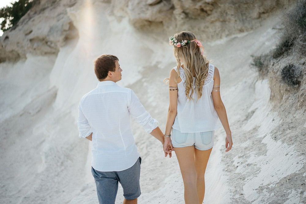 Женя и Артур