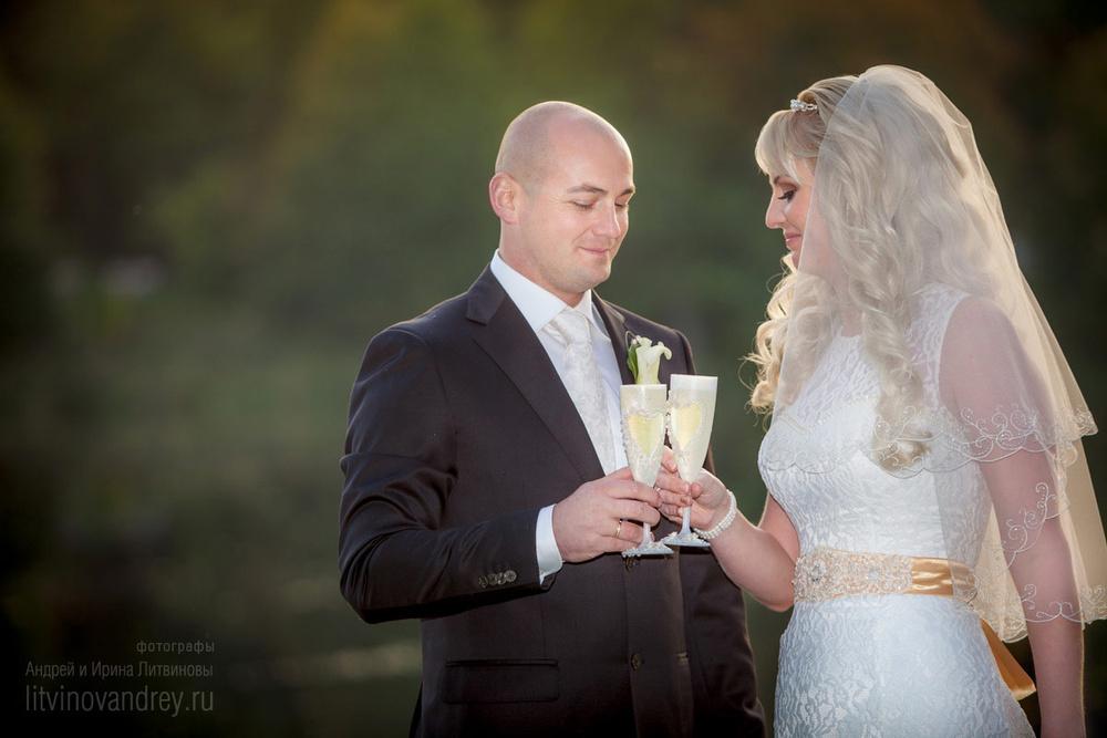 Яна и Илья