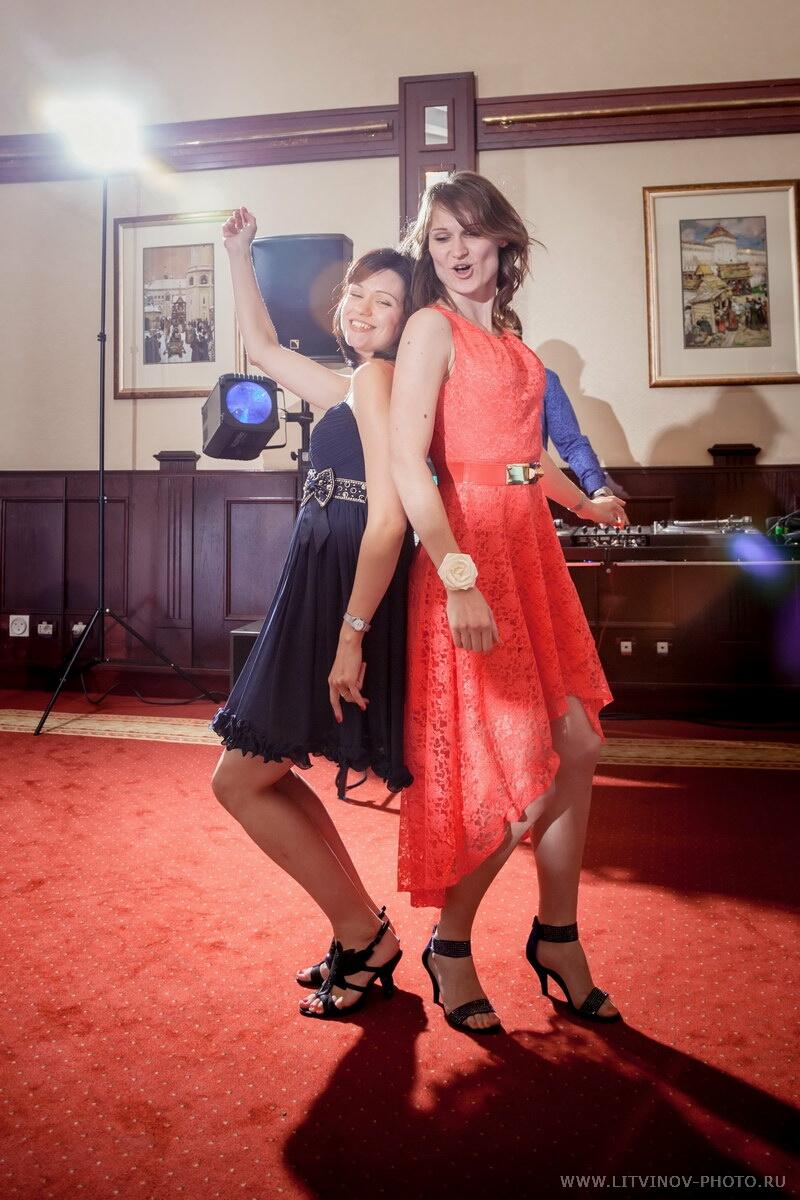 Таня и Саша