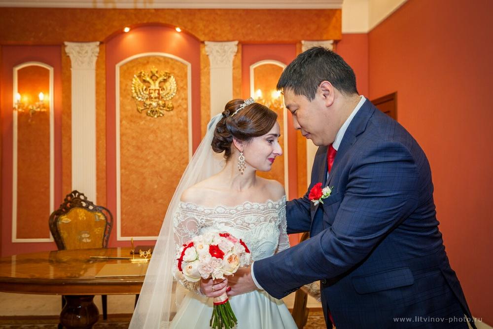 Мадина и Владимир