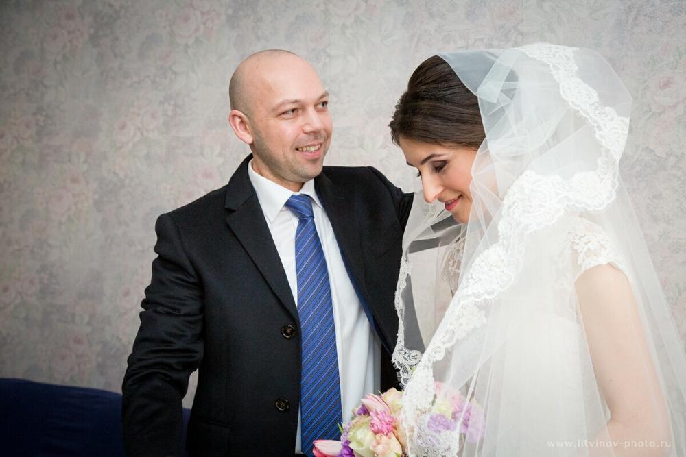 Оксана и Дмитрий