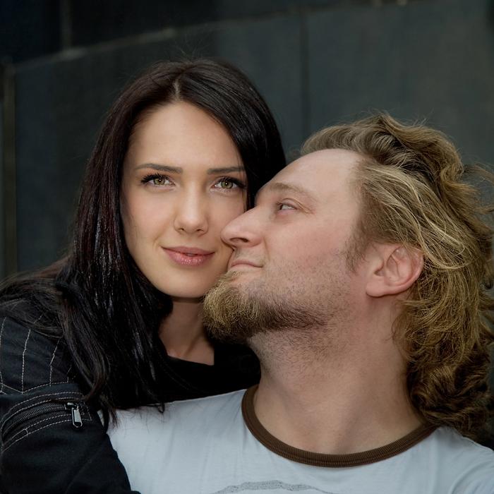 Анонс! Саша и Антон