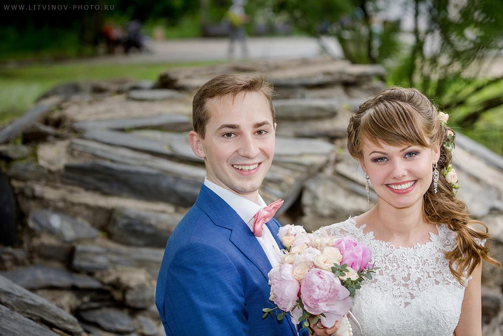 Анонс! Ирина и Алексей