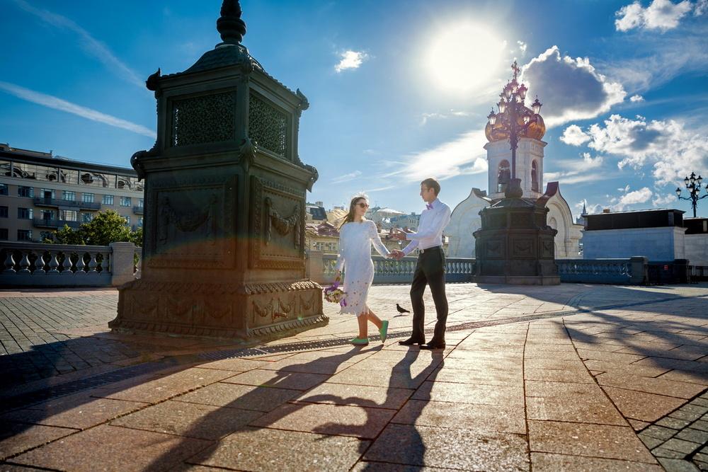 Анонс! Карина и Дмитрий