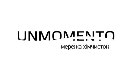 Мережа хімчисток UNMOMENTO