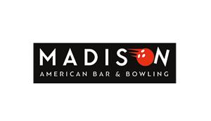 Ресторан и боулінг MADISON