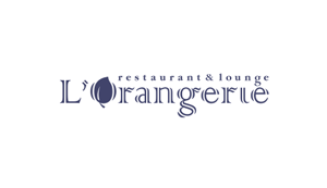 Ресторан L'Orangerie