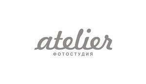 Фотостудія Atelier