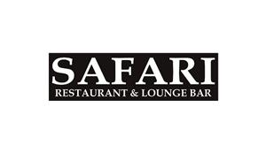 Ресторан Safari