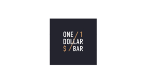 Кафе One Dollar Bar