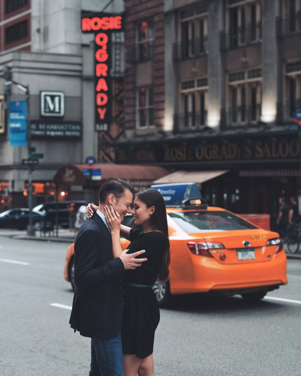 Свадьба & Love Story