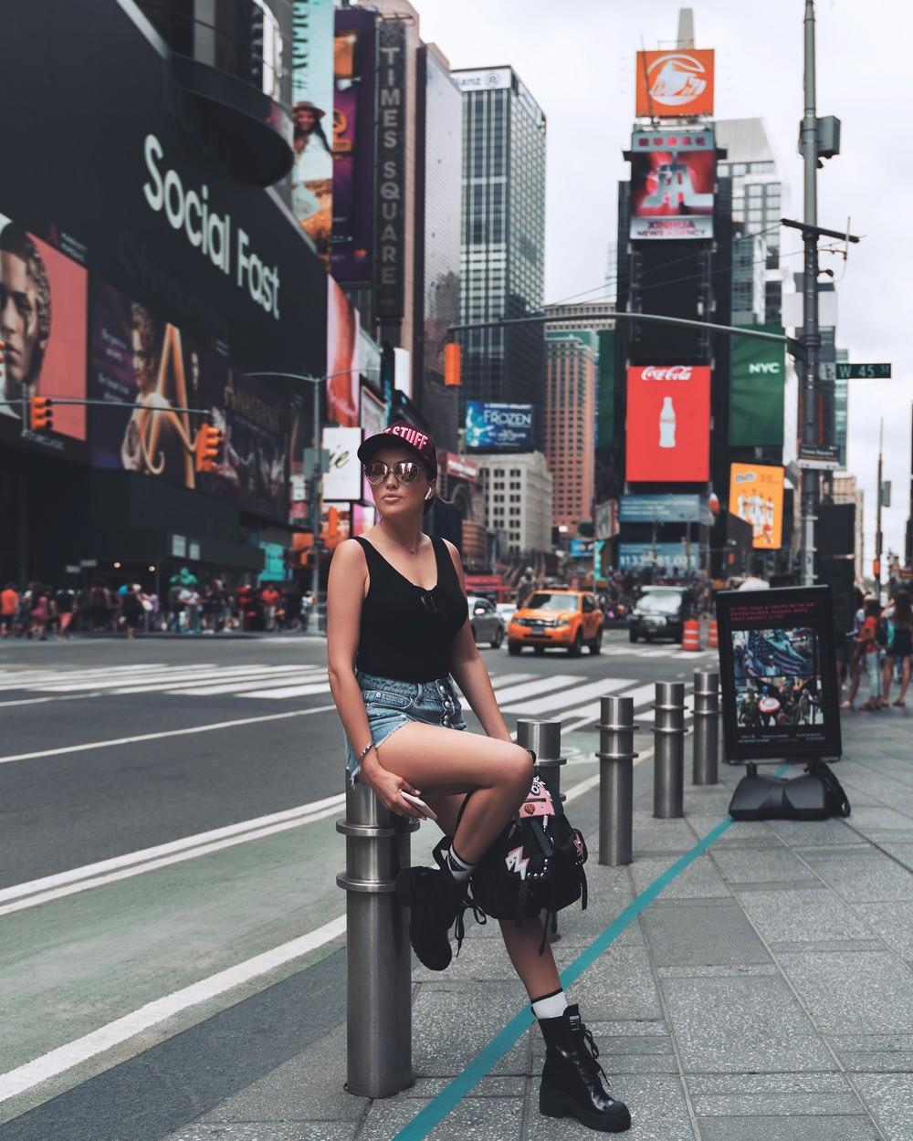 Уличная фотосессия