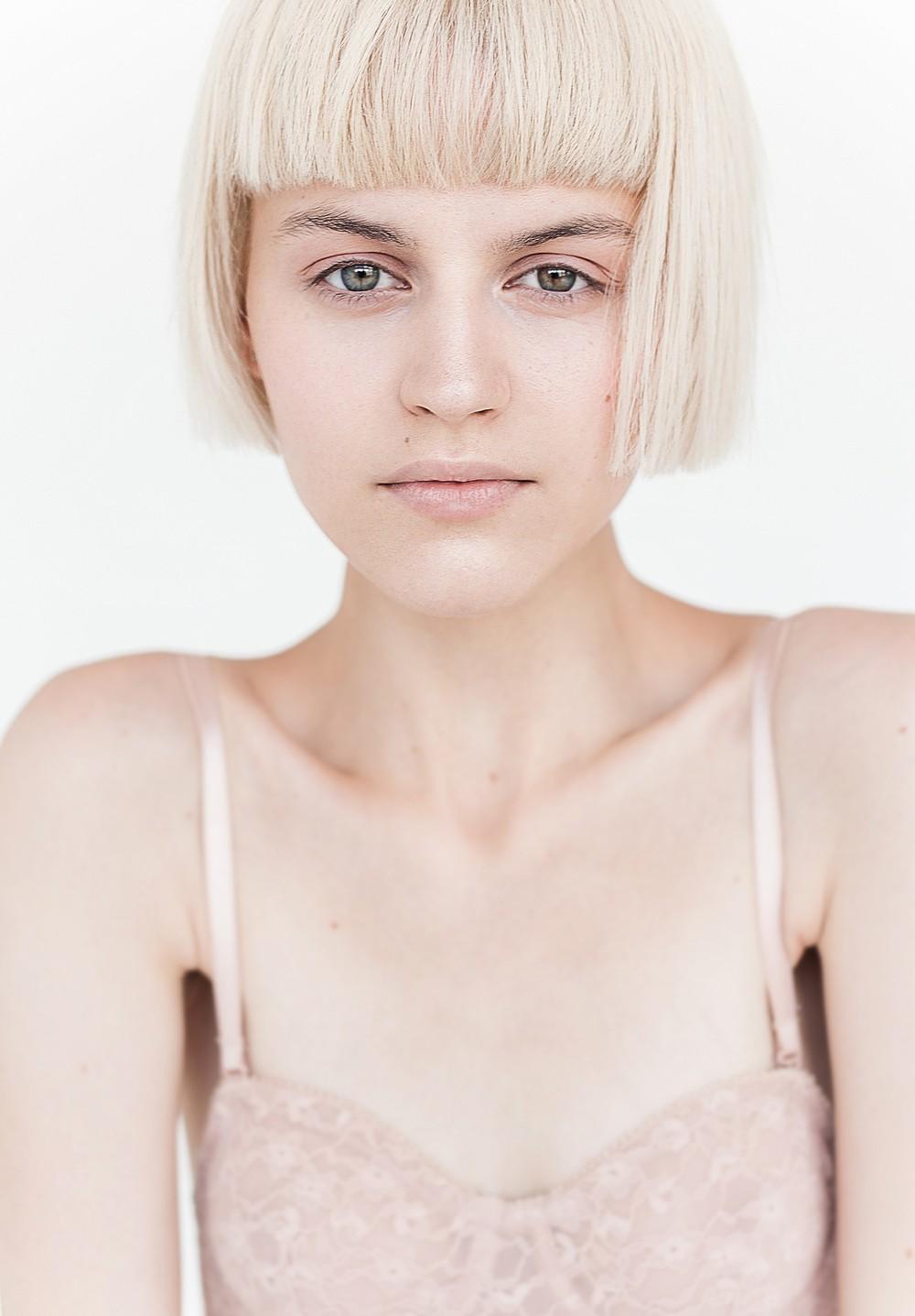 Макияж - Естественный макияж