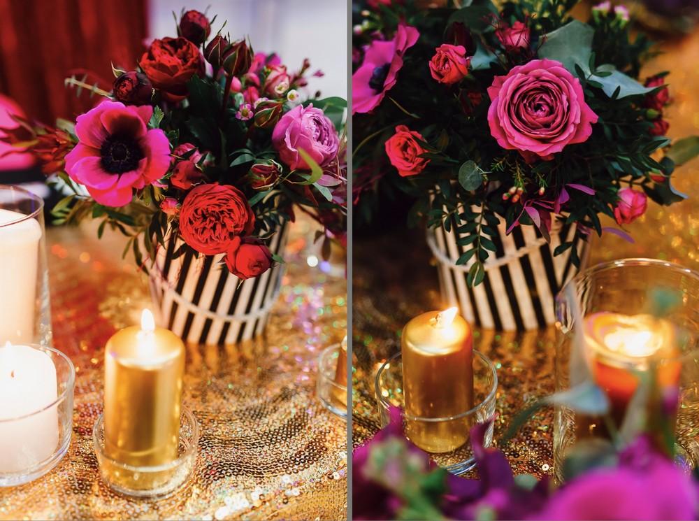 Свадьба Анны и Александра