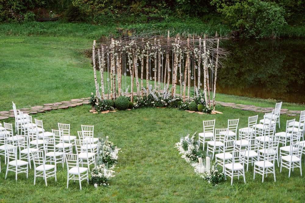 Свадьба Наталии и Григория