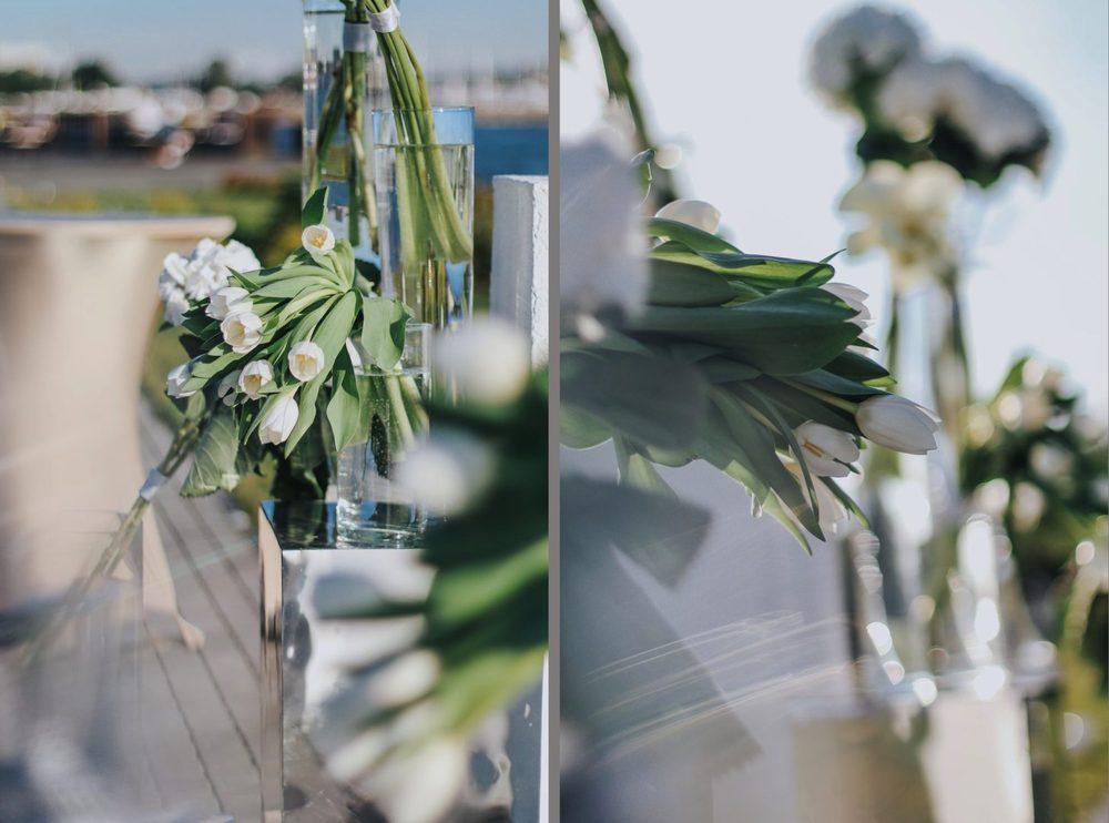 Свадьба Марии и Алексея