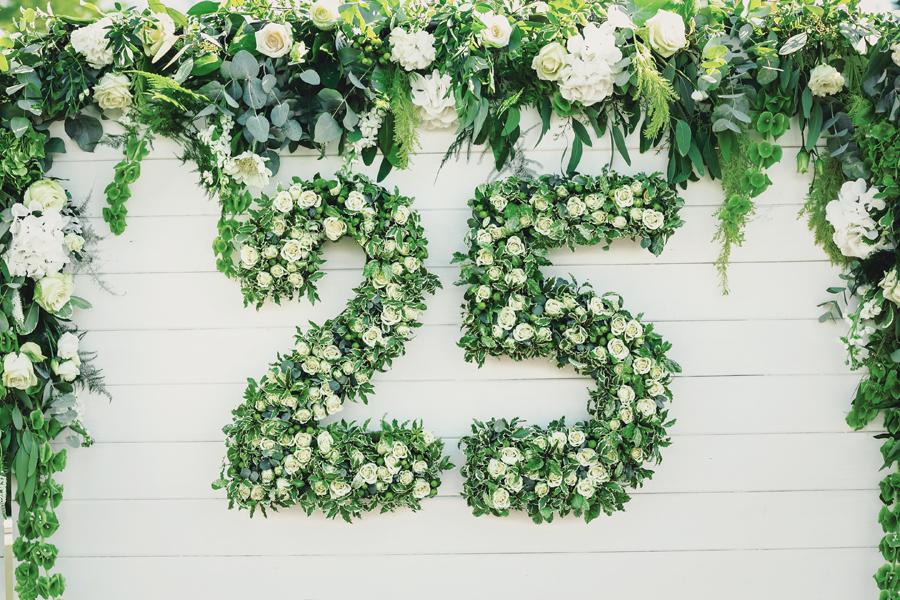 День рождения_25 лет_