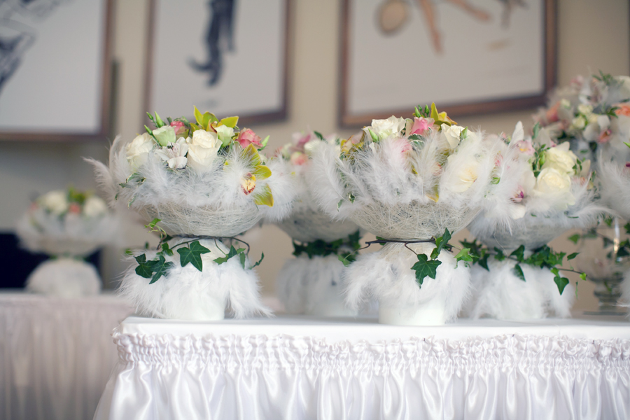 275-летие Академии Русского балета им. А.Я. Вагановой