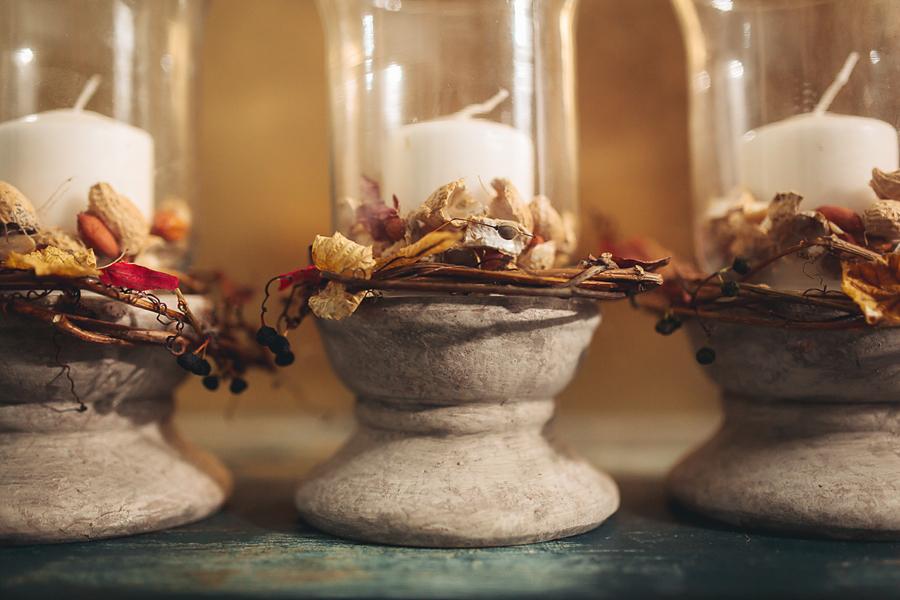 Интерьерные композиции_Осень