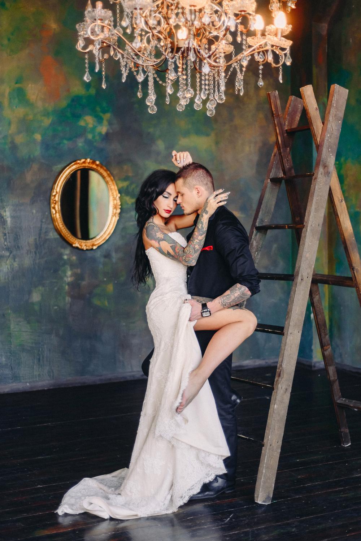 Wedding Vadim & Angelika