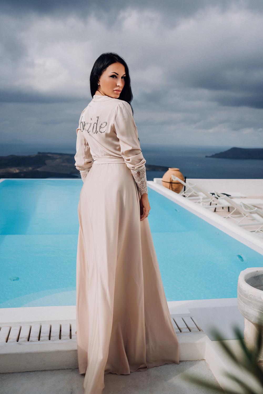 Wedding Julia & Dmitriy Santorini,Greece 2015