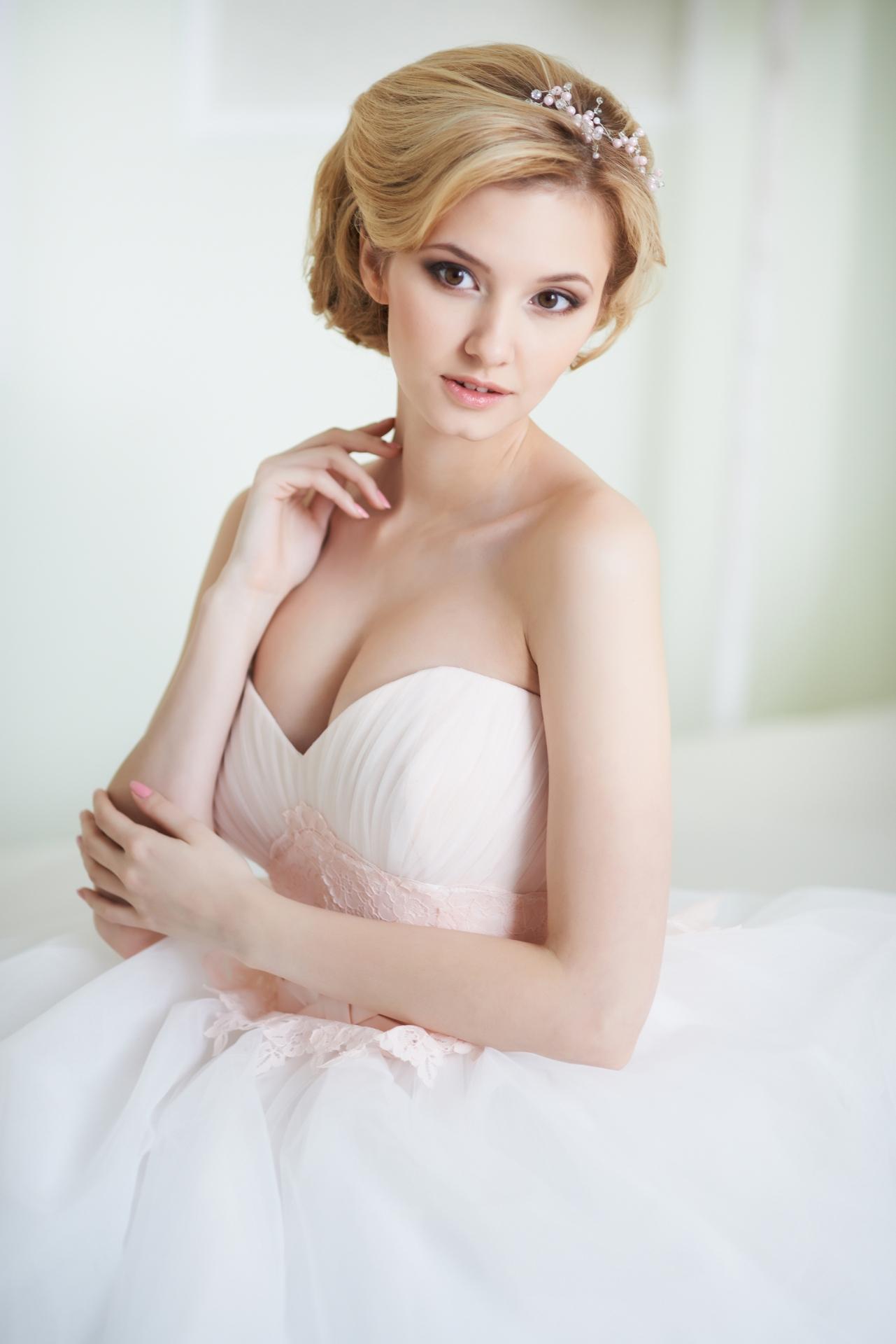 Фотосъемка для журнала Брак и Семья
