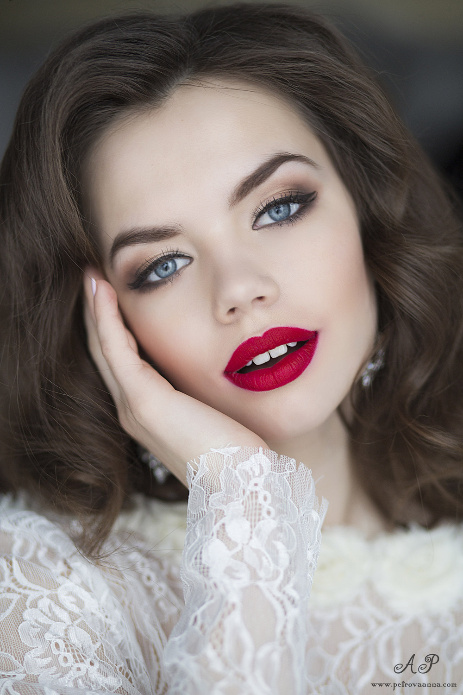 макияж и прически