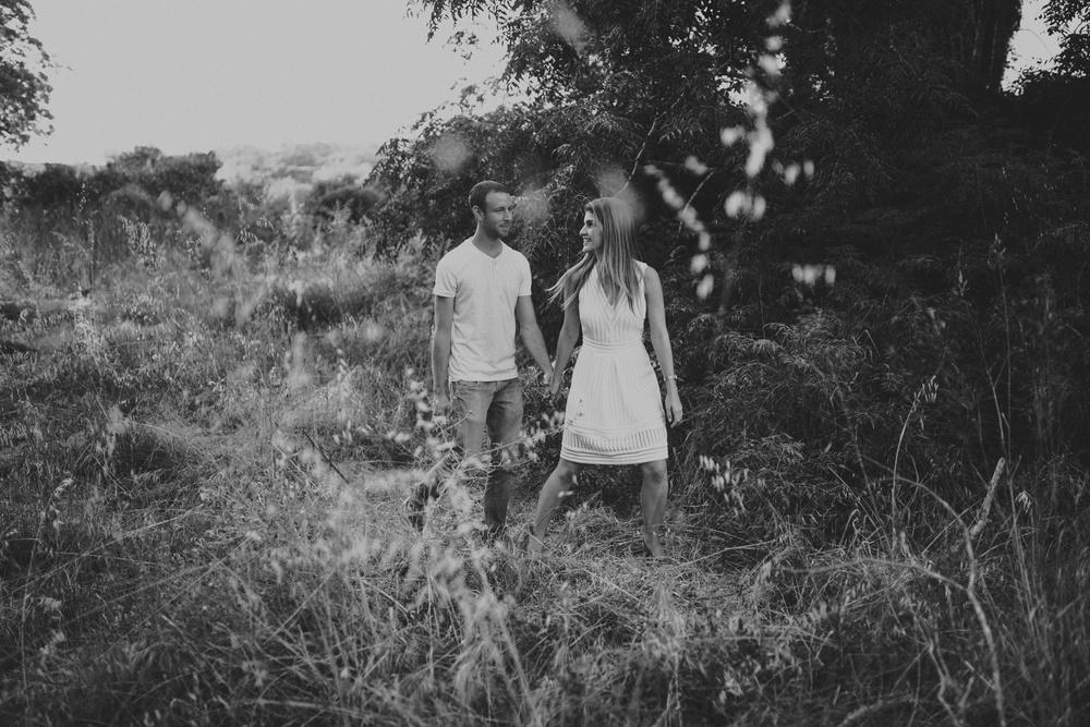 NATALI + TZAHI (ENGAGEMENT)