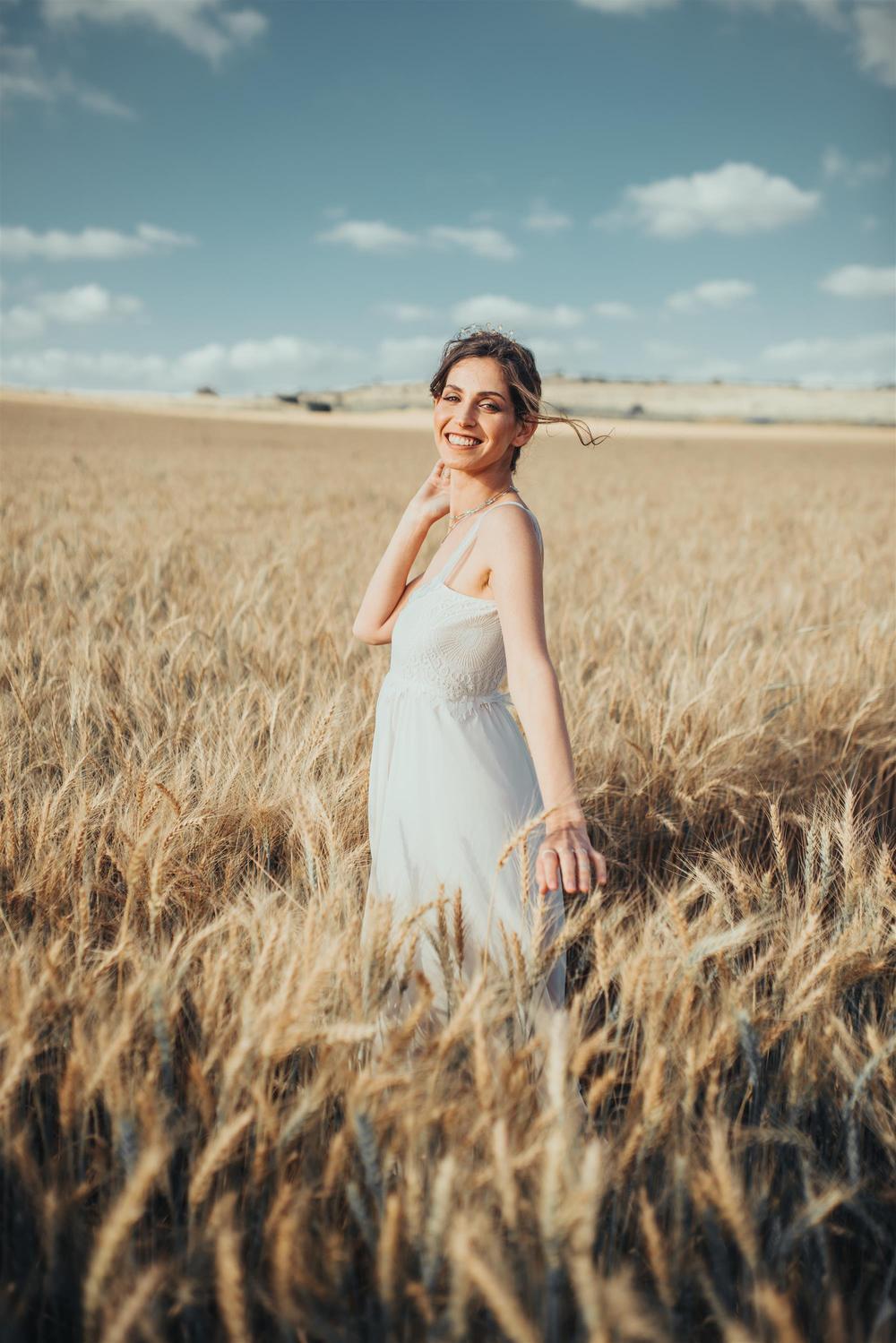BRIDAL CATALOGUE (FASHION)
